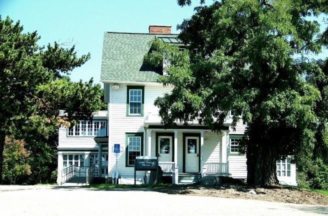 John Dodge House