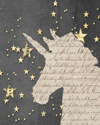 Unicorn and Stars
