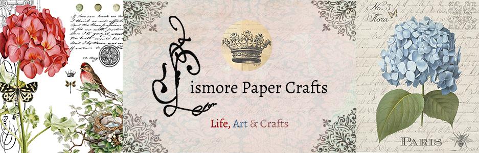 LISMORE PAPER