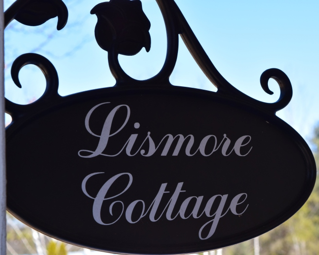 Lismore Cottage