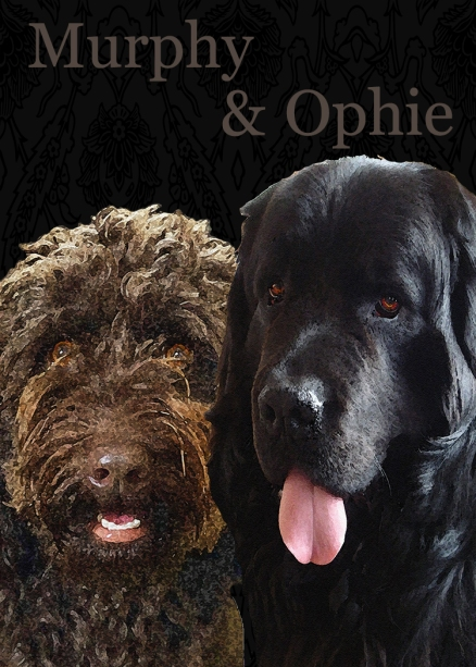 ATC Murphy & Ophie